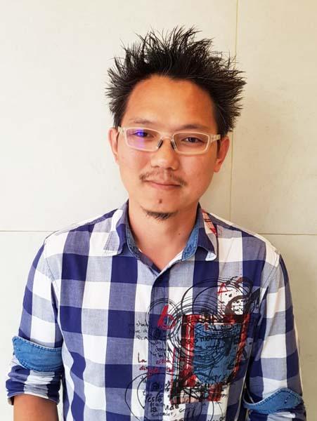 Lau Chun Hoong