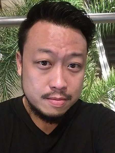 Wayne Yeo