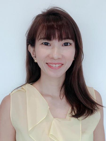 Lai Yee Ling