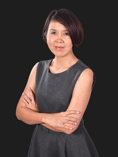 Cindy Ang